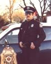 Officer Gerald Eugene Cline