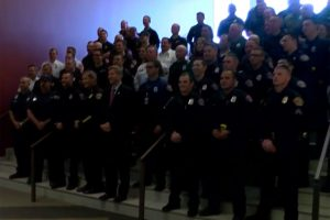 APD Honorees